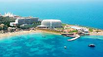 All Inclusive SENTIDO Gold Island-hotellissa.