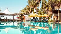 All Inclusive smartline Sunpark Beach-hotellissa.