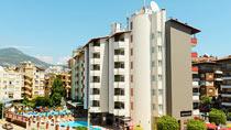 All Inclusive smartline Sunpark Aramis-hotellissa.