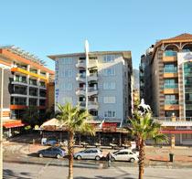 All Inclusive smartline Sunpark Marine-hotellissa.