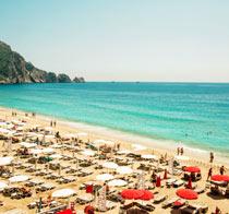 Sunprime Alanya Beach – sinulle, joka haluat loman ilman lapsia.