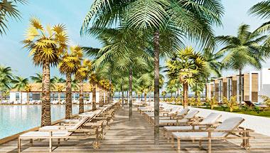 Sunprime Tamala Beach