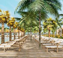 Sunprime Tamala Beach – sinulle, joka haluat loman ilman lapsia.