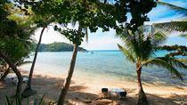 Ao Prao Resort – sinulle, joka haluat rauhaa ja hiljaisuutta.