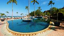 Rayong Resort – sinulle, joka haluat rauhaa ja hiljaisuutta.