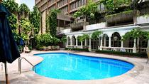 Rentoudu spa-hotellissa - Tawana Bangkok.