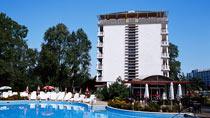 Hotelli Olimp ¬– Tjäreborgin valitsema