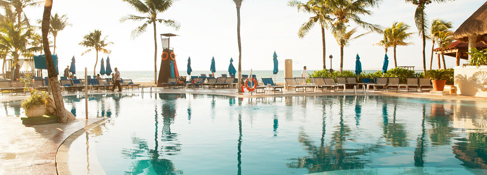 Gran Porto Resort & Spa, Playa del Carmen, Meksiko, Karibia & Väli-Amerikka