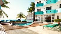 Hotelli All Riviera Resort ¬– Tjäreborgin valitsema