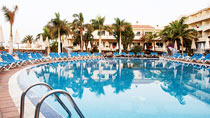 All Inclusive SENTIDO Buganvilla Hotel & Spa-hotellissa.