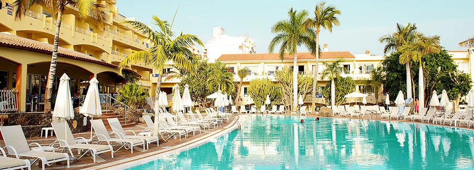 SENTIDO Buganvilla Hotel & Spa, Jandia, Fuerteventura, Kanariansaaret