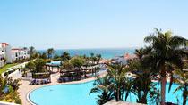 Lapsiystävällinen hotelli Fuerteventura Princess.