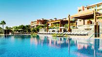 All Inclusive H10 Tindaya-hotellissa.