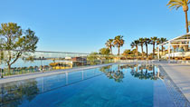 Hotelli Sol House Costa Del Sol Mixed by IBIZA ROCKS ¬– Tjäreborgin valitsema