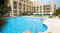 Hotelli MS Aguamarina ¬– Tjäreborgin valitsema