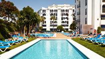Hotelli Pyr Marbella ¬– Tjäreborgin valitsema