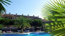 Hotelli Albir Garden Resort ¬– Tjäreborgin valitsema