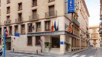 Hotelli Tryp Ciudad De Alicante ¬– Tjäreborgin valitsema