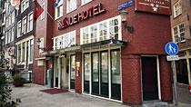 Hotelli Avenue ¬– Tjäreborgin valitsema