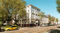 Hotelli Hampshire Hotel Lancaster ¬– Tjäreborgin valitsema