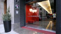 Petit Palace Barcelona – yksi suosituista romanttisista hotelleistamme.