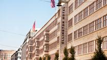 Ellington Hotel Berlin – yksi suosituista romanttisista hotelleistamme.