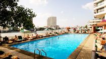 Royal Orchid Sheraton – yksi suosituista romanttisista hotelleistamme.