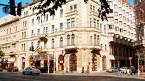 Hotelli Radisson Blu Beke Hotel ¬– Tjäreborgin valitsema