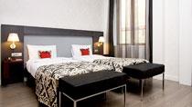 Palazzo Zichy – yksi suosituista romanttisista hotelleistamme.