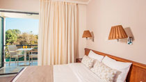 Hotelli Avra City Hotel ¬– Tjäreborgin valitsema