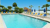 Hotelli Quality Beach Resort ¬– Tjäreborgin valitsema