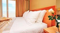 Rentoudu spa-hotellissa - Neptun.