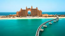 Atlantis The Palm – lapsiperheille, jotka haluavat lomallaan luksusta.