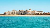 St. Regis Saadiyat Island Resort Abu Dhabi – Golfhotelli hyvillä golfmahdollisuuksilla.