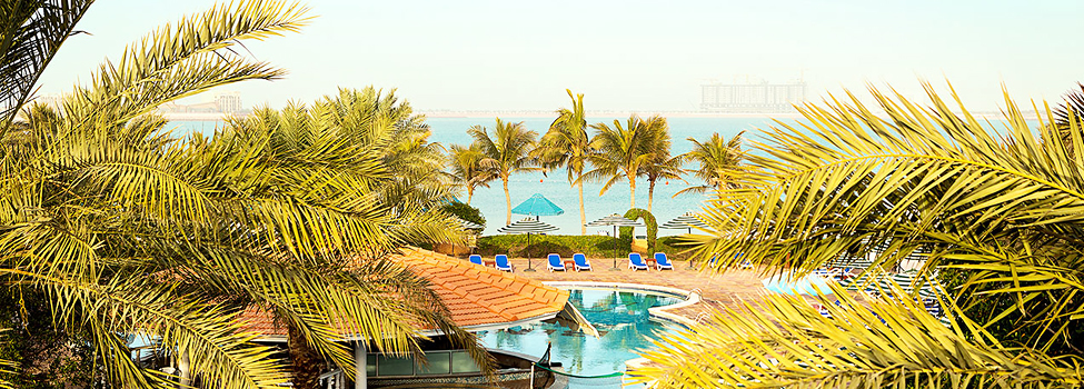 smartline Ras Al Khaimah Beach Resort, Ras Al Khaimah, Arabiemiraatit