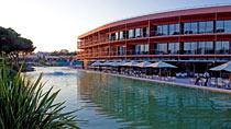 Pestana Vila Sol – Golfhotelli hyvillä golfmahdollisuuksilla.