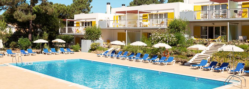 Pinhal da Marina, Vilamoura, Algarve, Portugali