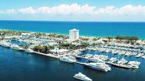 Hotelli Bahia Mar Fort Lauderdale Beach ¬– Tjäreborgin valitsema