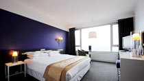 The Marmara Pera – yksi suosituista romanttisista hotelleistamme.