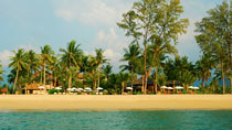 Hotelli Andamania Beach Resort ¬– Tjäreborgin valitsema