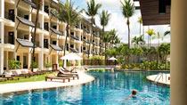 Rentoudu spa-hotellissa - Swissôtel Resort Phuket.
