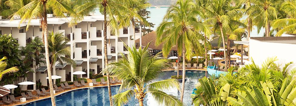 Sunwing Bangtao Beach, Bangtao Beach, Phuket, Thaimaa