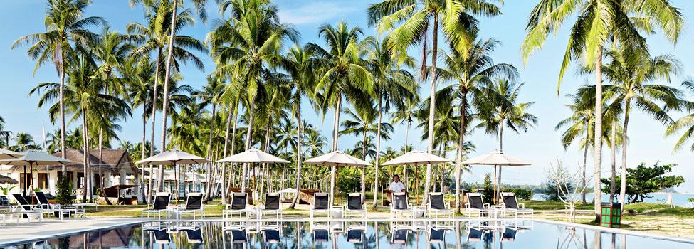 Kantary Beach Villas & Suites, Khao Lak, Phuket, Thaimaa
