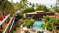 Karona Resort & Spa – vain aikuisille.