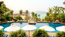 Novotel Phuket Resort – Golfhotelli hyvillä golfmahdollisuuksilla.