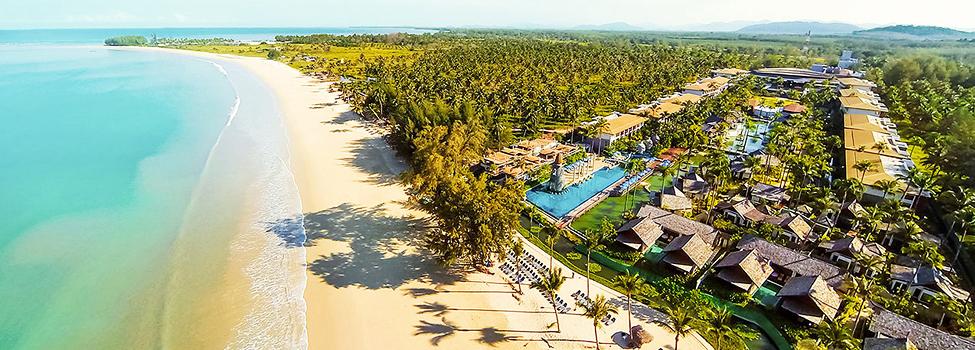 SENTIDO Graceland Khao Lak Resort & Spa, Khao Lak, Phuket, Thaimaa