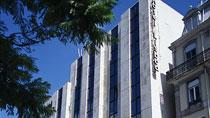Hotelli Lisboa ¬– Tjäreborgin valitsema