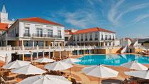 Marriott Praia D´el Rey Golf – Golfhotelli hyvillä golfmahdollisuuksilla.