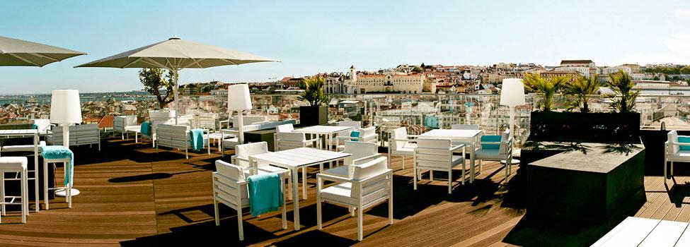 Hotel Mundial, Lissabon, Lissabonin alue, Portugali