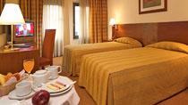 Hotelli Hotel Travel Park ¬– Tjäreborgin valitsema